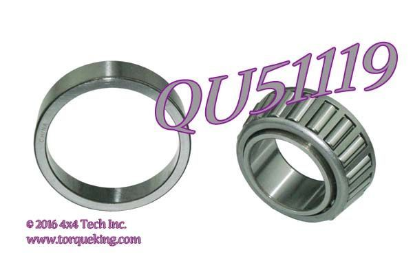 QU51119 COUNTERSHAFT BEARING