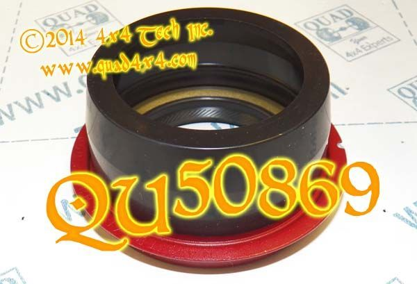 QU50869 NP241 REAR O/P SEAL,AM