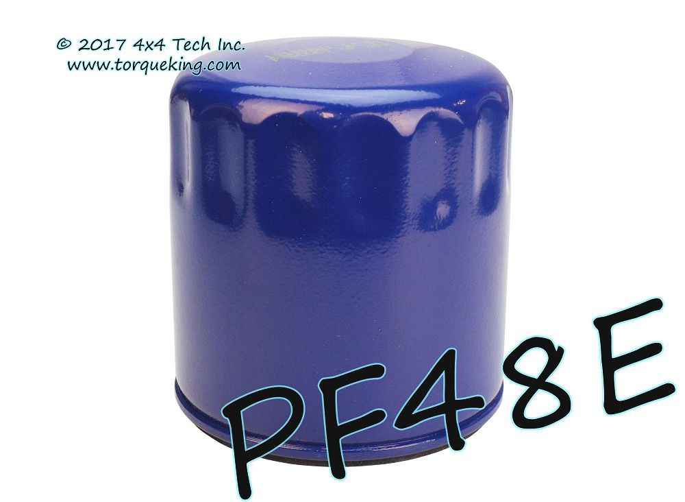 PF48E AC DELCO OIL FILTER