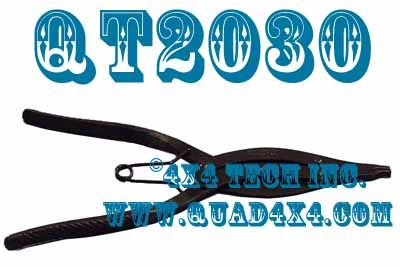 QT2030 LOCK RING PLIERS