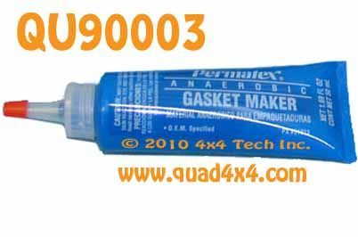 QU90003 ANAEROBIC GASKET MAKER