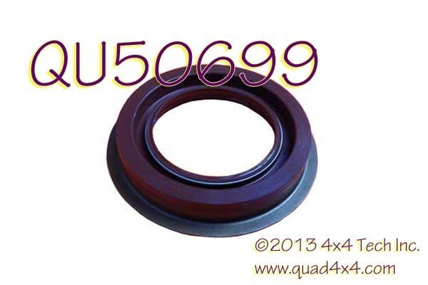QU50699 03-UP AAM REAR P SEAL
