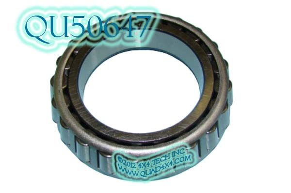 QU50647 INNER WHEEL BEARING