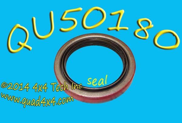 QU50180 85-97 FORD REAR WHLSEAL