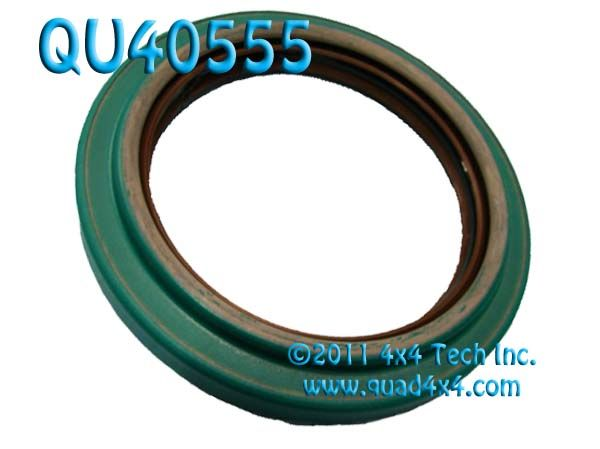 QU40555 05-06.5 REAR WHEEL SEAL