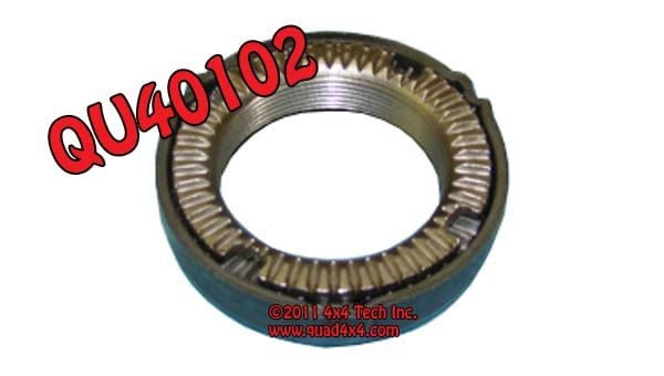 QU40102 RH RACHET SPINDLE NUT