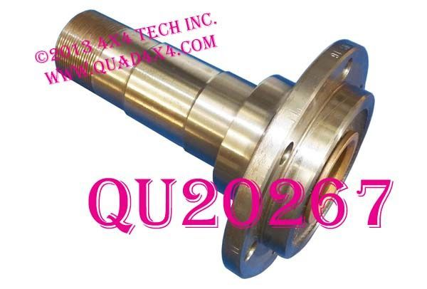 QU20267 CLOSED KNUCKLE SPINDLE