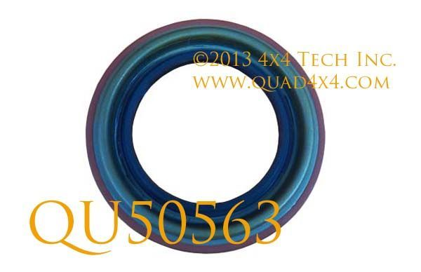 QU50563 PROMO D80 PINION SEAL