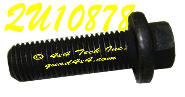 QU10878 03-08 ANCHOR PLATE BOLT