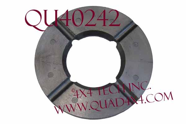 QU40242 INNER THRUST WASHER