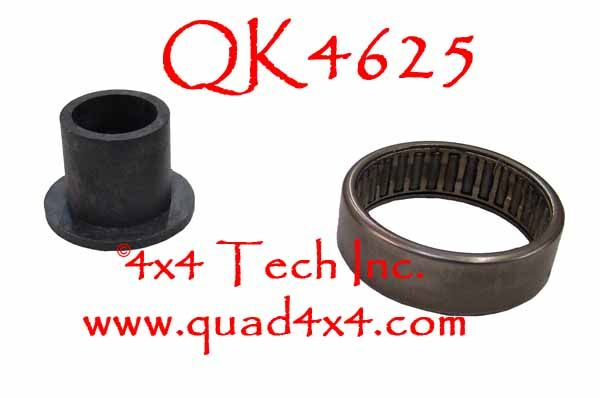 Bushing Bearings
