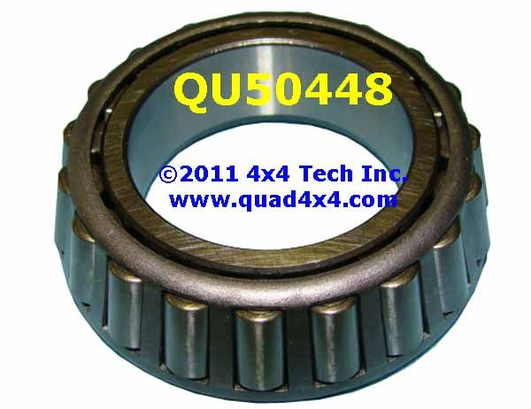QU50448 DIFF/WHEEL BEARING