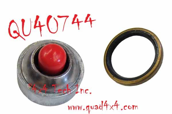 QU40744 CV REPAIR KIT