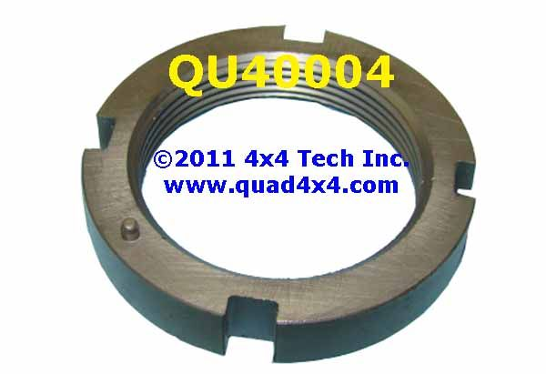 QU40004 INNER SPINDLE NUT