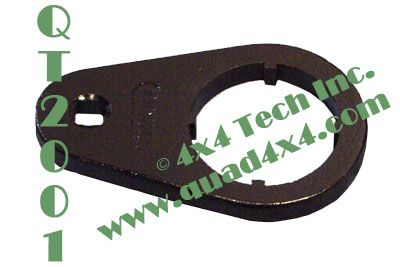 QT2001 LG M/S NUT WRENCH