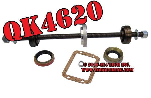 QK4620 INNER AXLE SEAL KIT