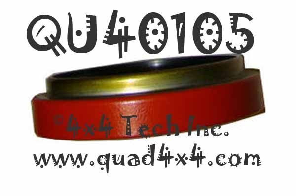 QU40105 CAD AXLE SHAFT SEAL