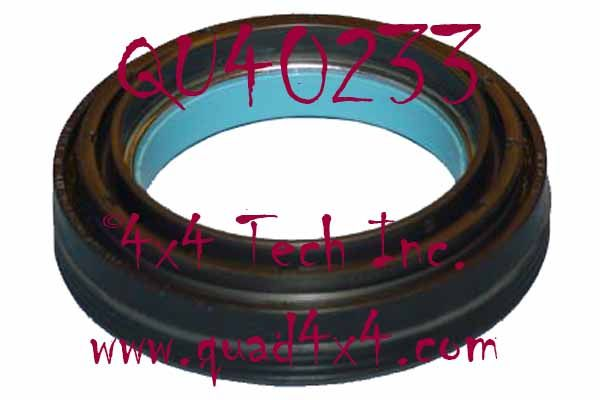 QU40233 UNSHIELDED KNUCKLE SEAL