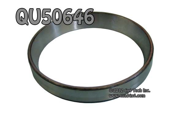 QU50646 WHEEL BEARING CUP