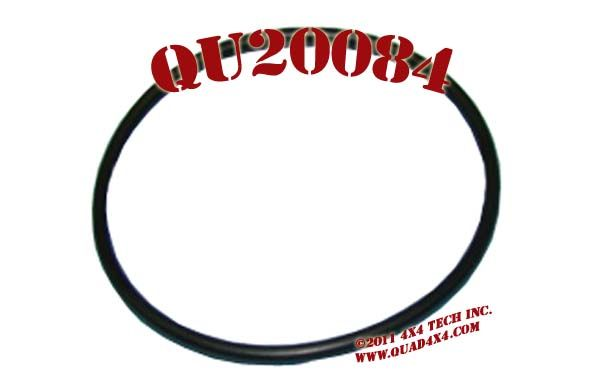 QU20084 AXLE SHAFT O-RING