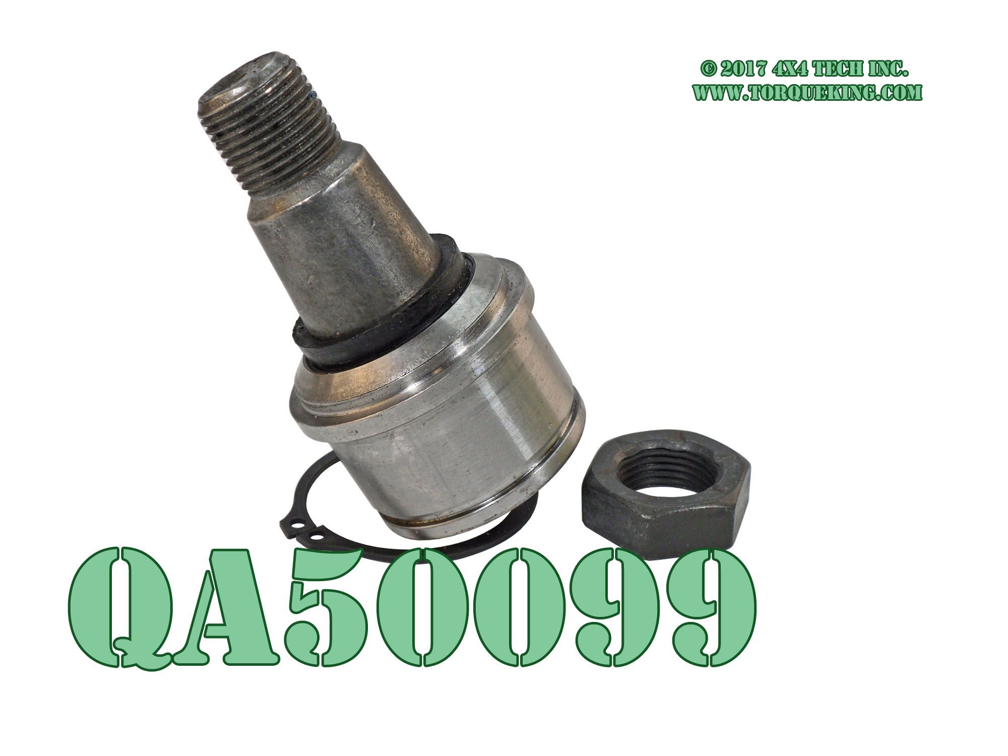 Qu50099 torque king 4x4 for Dana motors billings mt