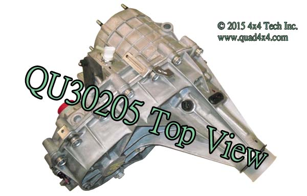 Dodge Ram Parts Diagram 2001 Np241hd Transfer Case  Dodge
