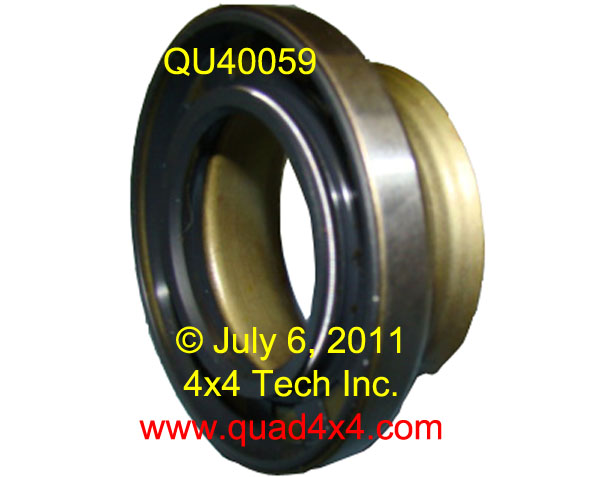 Qu40059 torque king 4x4 for Dana motors billings mt