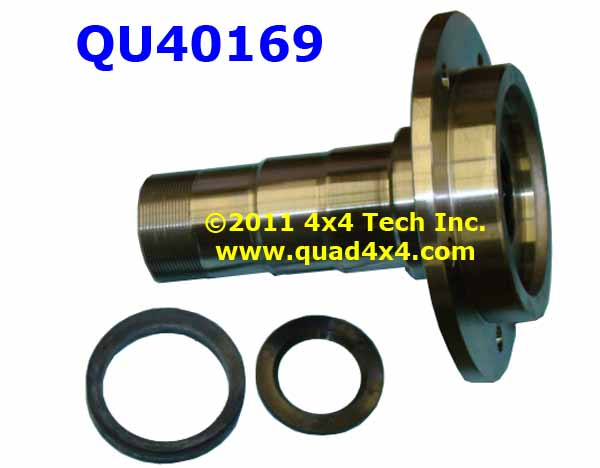 Qu40169 torque king 4x4 for Dana motors billings mt