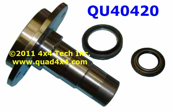 Qu40420 torque king 4x4 for Dana motors billings mt