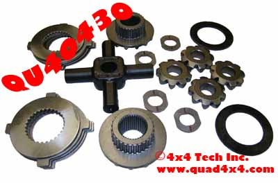 Qu40430f torque king 4x4 for Dana motors billings mt
