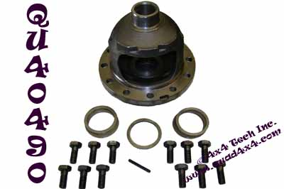 Qu40490 torque king 4x4 for Dana motors billings mt