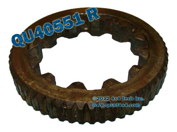 Qu40551 torque king 4x4 for Dana motors billings mt