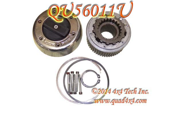 Qu56011 torque king 4x4 for Dana motors billings mt