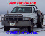 of updating our web pages quad 4x4 home page dodge