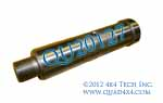 NP205 Idler Shaft