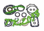 Torque King NP205 Gasket and Seal Kit