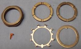 Dana Axle Component Failures - Torque King 4x4