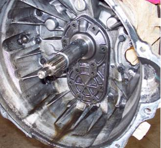 Causes of Manual Transmission Failures - Torque King 4x4