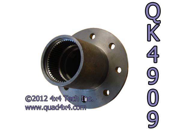 qk4909 - Torque King 4x4