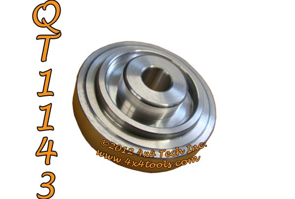 axlesealtools - Torque King 4x4