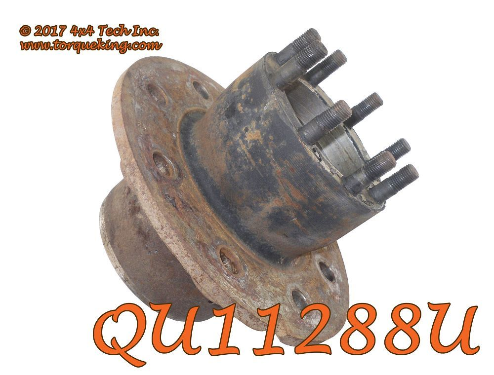 qu11288 - Torque King 4x4