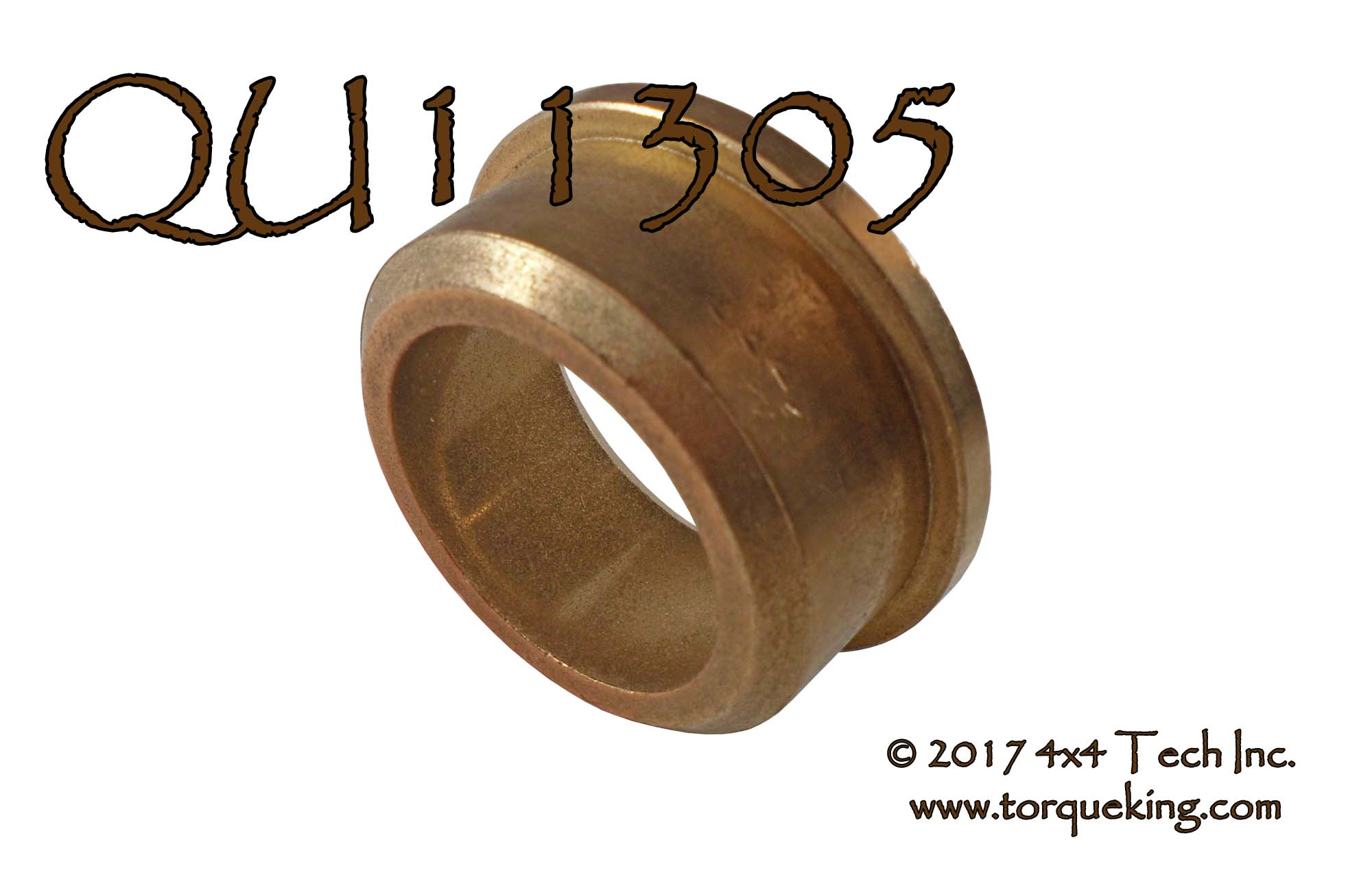 Dodge1955 1972pwfrontaxle Torque King 4x4 Dodge Power Wagon Front Axle Qu11305 Shaft Support Bushing For 1946 1978 Civilian 1 Ton Including Export Models And 1951 1968 Military M37