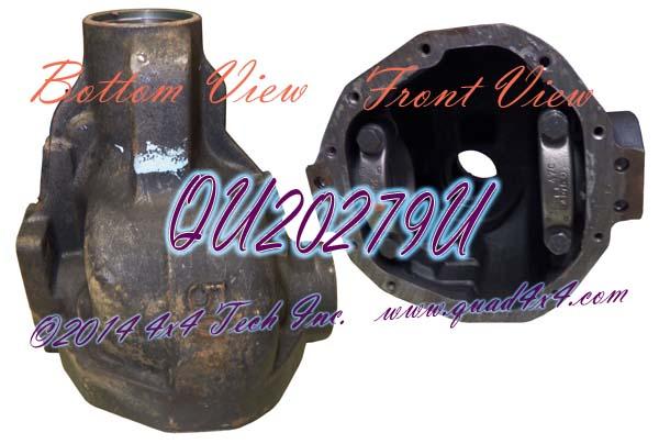 qu20279 - Torque King 4x4