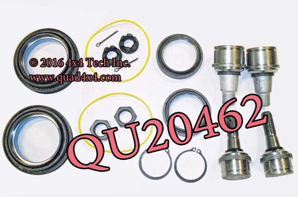 Ford60f19992004f250350 Torque King 4x4. Qu20462 Master Ball Joint And Seal Kit Has All The Genuine Dana Original Equipment Parts Needed To Do A Typical Replacement Job On Your Ford. Ford. Ford Dana 50 Parts Diagram Front At Scoala.co