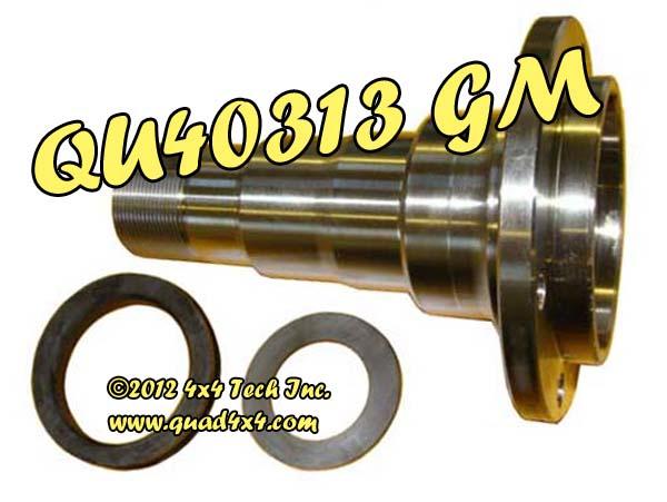 qu40313gm - Torque King 4x4