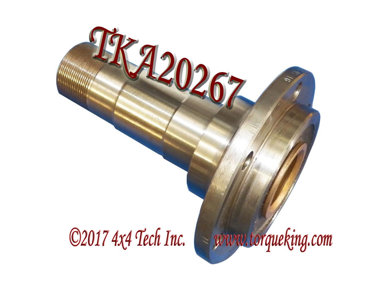 qu20267 - Torque King 4x4