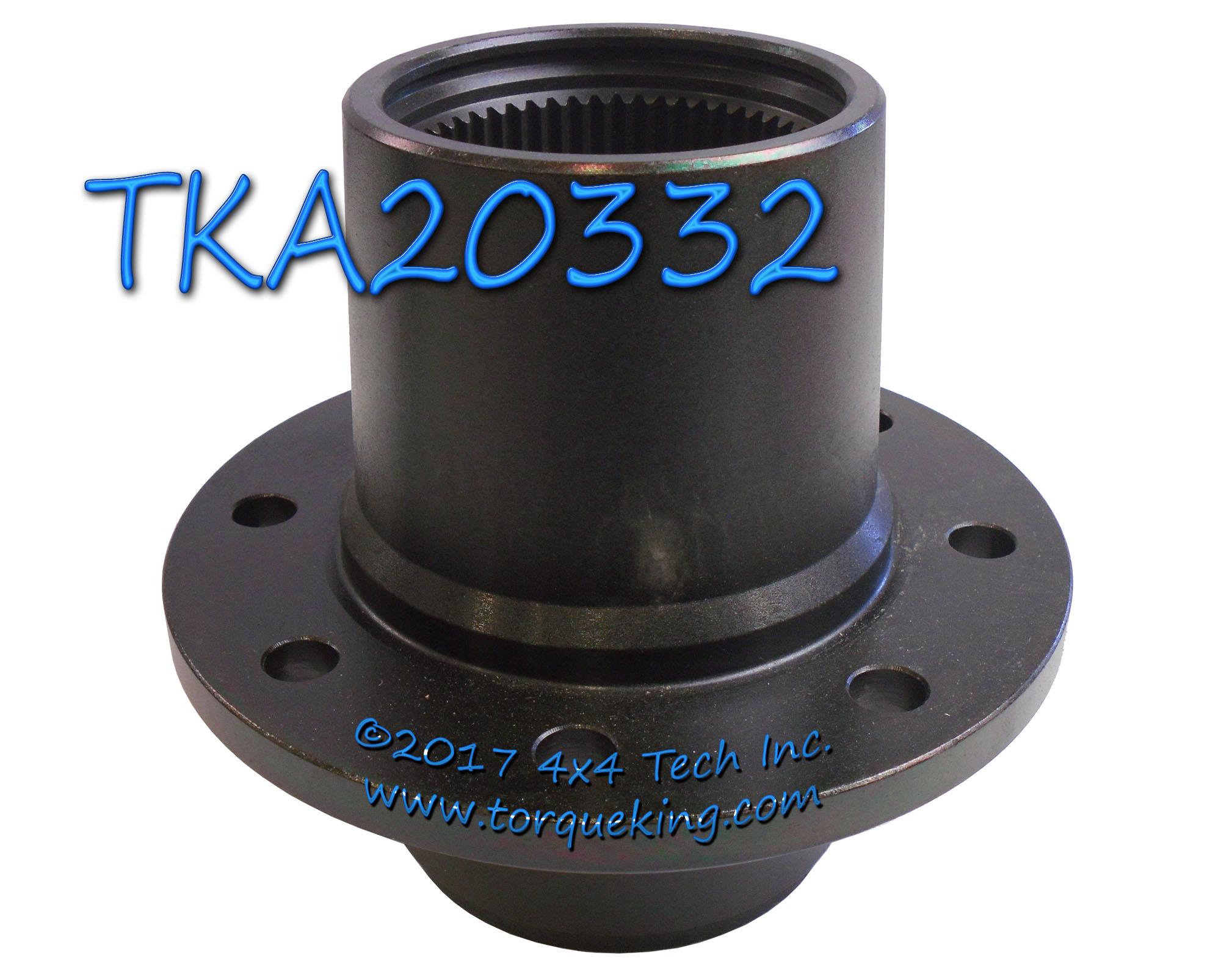 qu20332 - Torque King 4x4